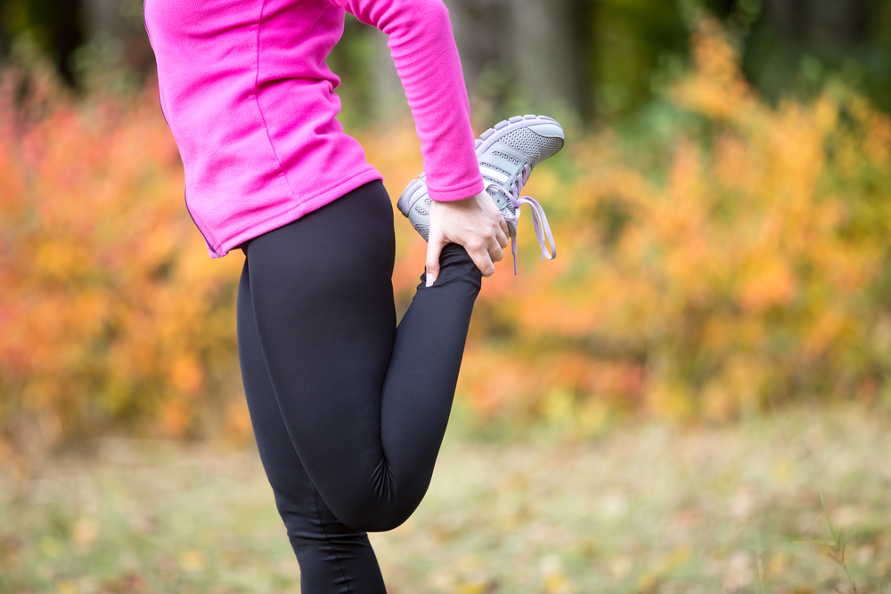 De-Stress With Stretching|stretching-to-destress