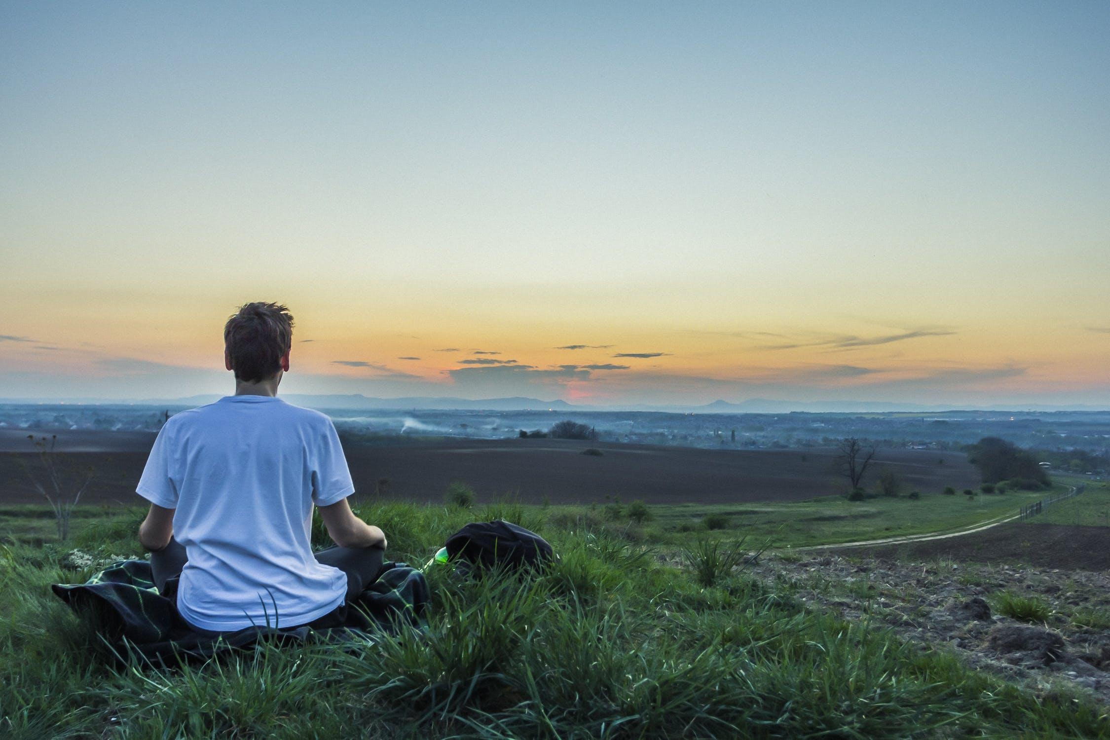 meditate|meditate