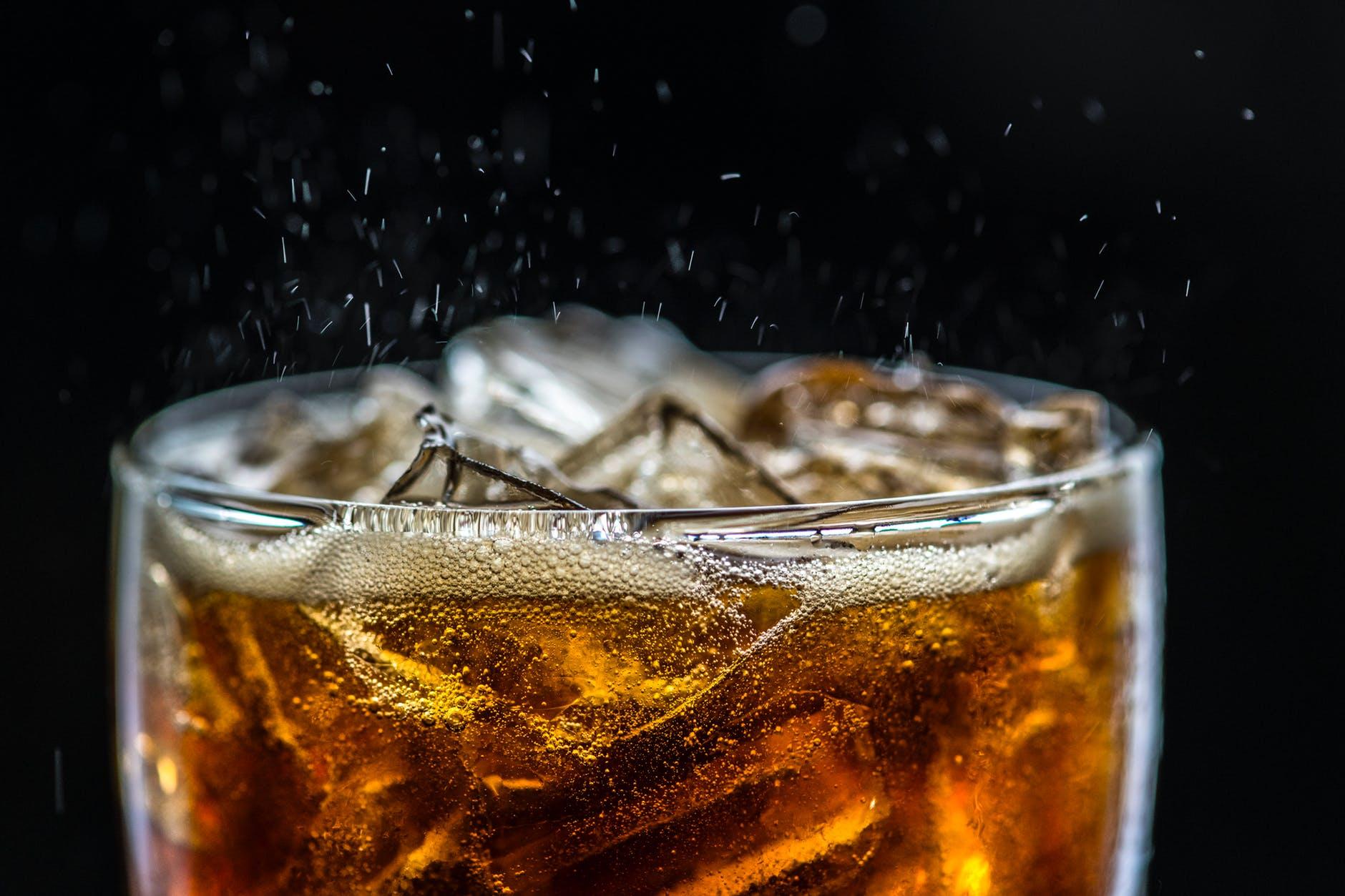 soda|sodas