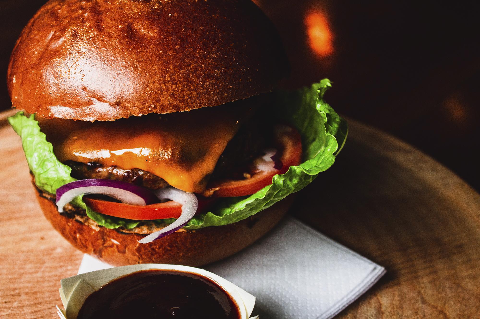 Veggie Burger|veggie-burger