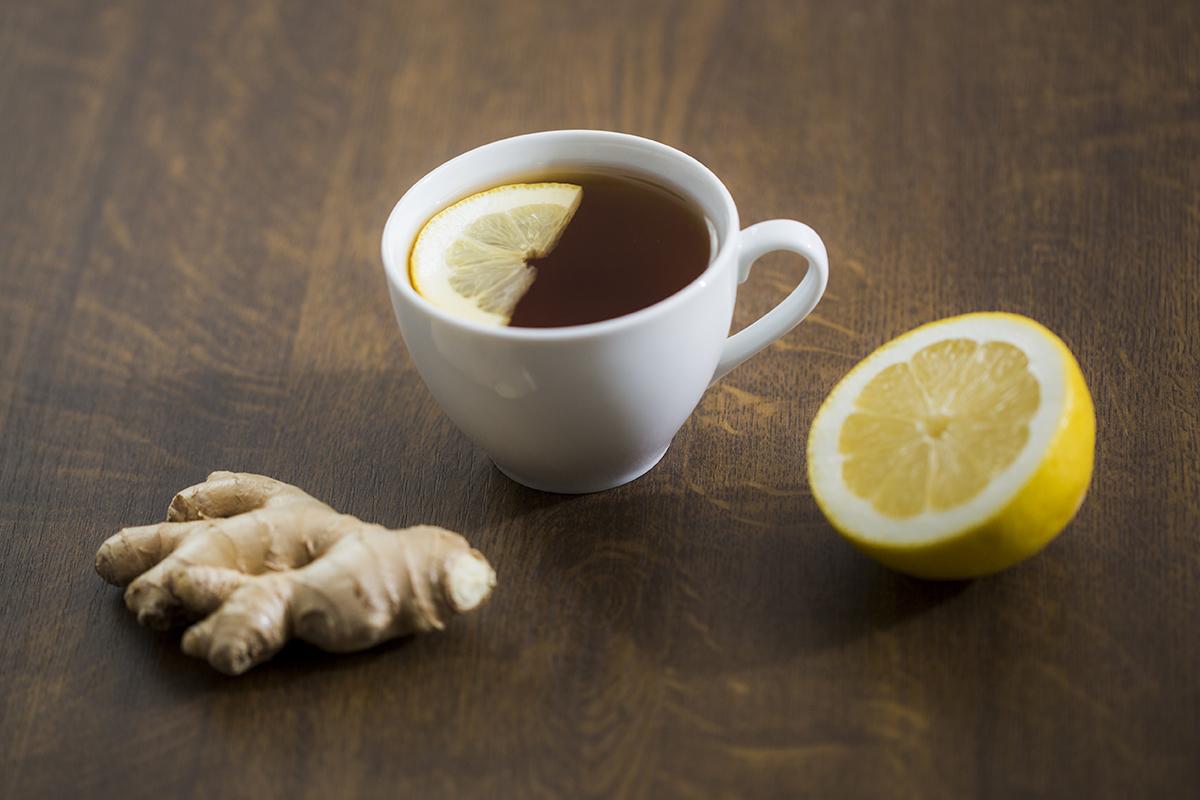 Ginger Tea|anti-inflammatory-tea|tea