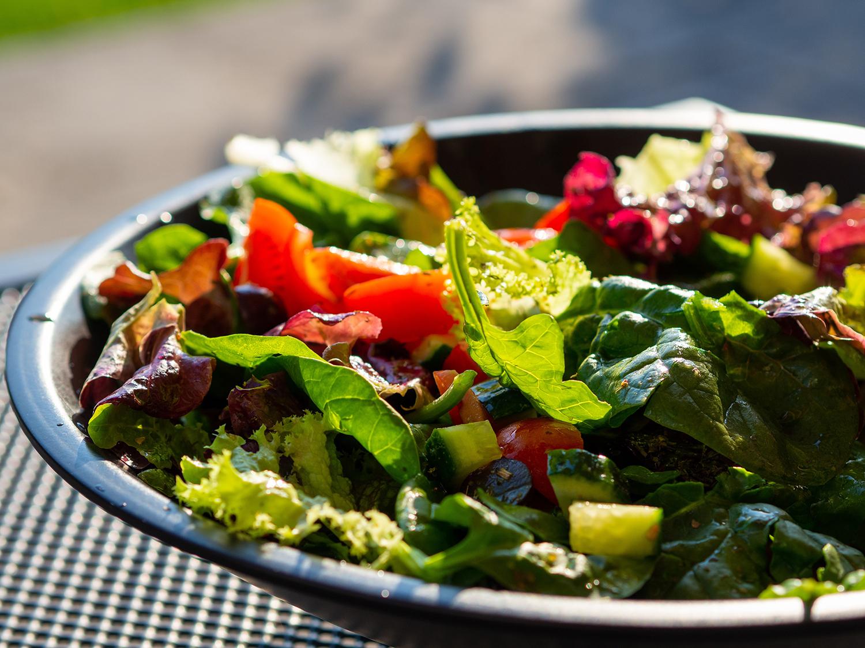Lemon Vinaigrette Salad Dressing|lemon-vinaigrette