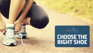 Choose The Right Shoe