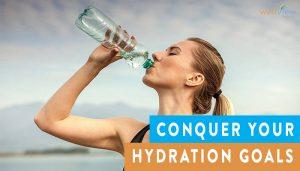 hydration goals