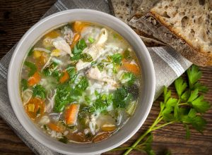 chicken-broth-soup