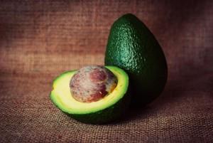 brain food avocado