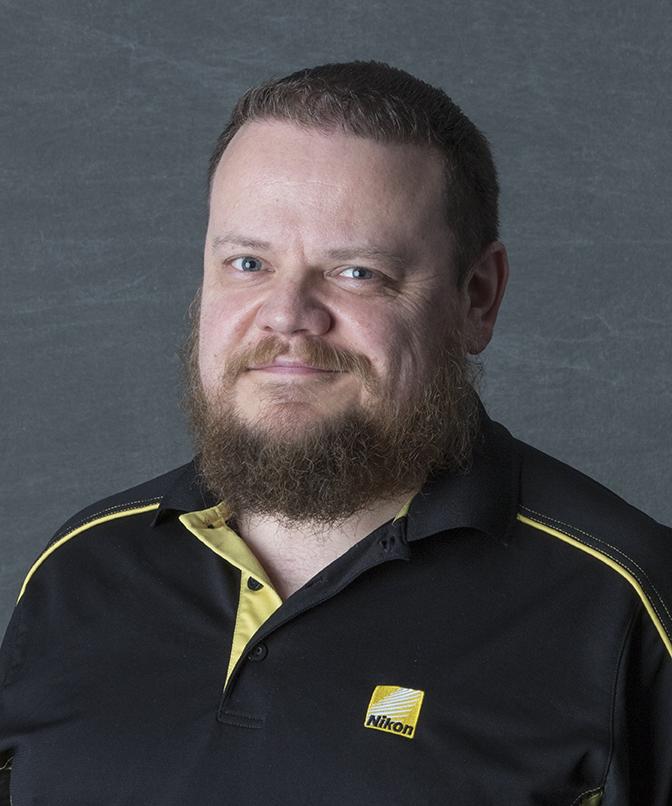Sven White