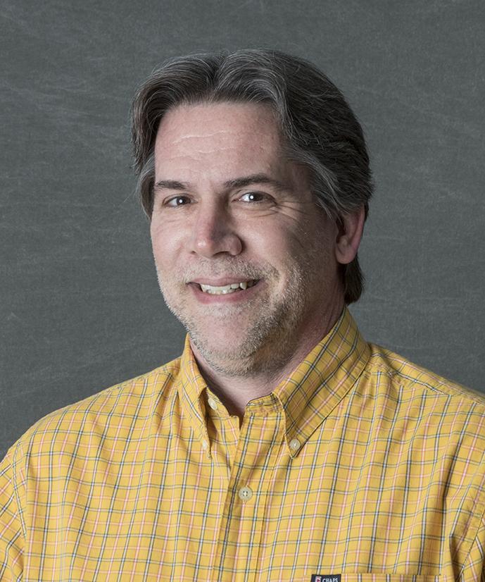 Scott Garascia