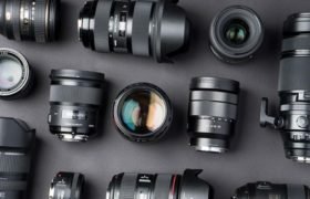 Essential lenses & how to use them