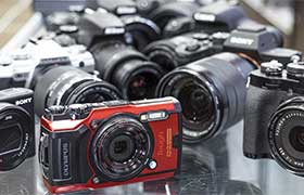 10 Things to Consider When Purchasing a Camera