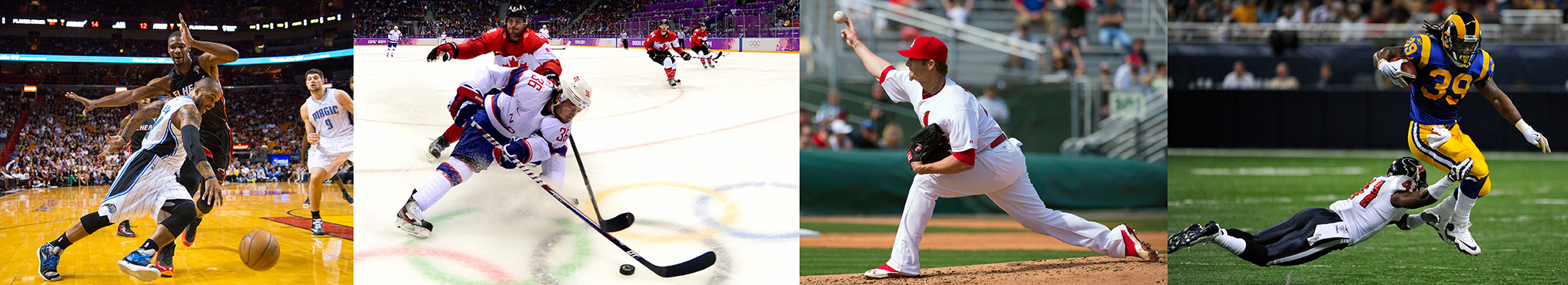 Get some great inside tips on shooting both outdoor and indoor sports from Scott Novak!