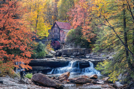 Autumn Photography Tips – Capture Great Colors