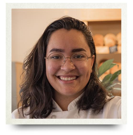 Photo of Baker + Chef Paola Simo