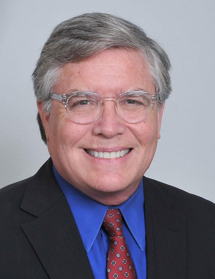 Mark F. Rhein