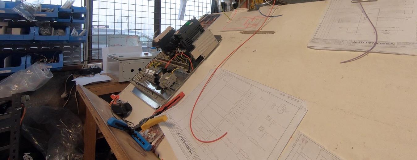 A tough sensor for a super-sized project