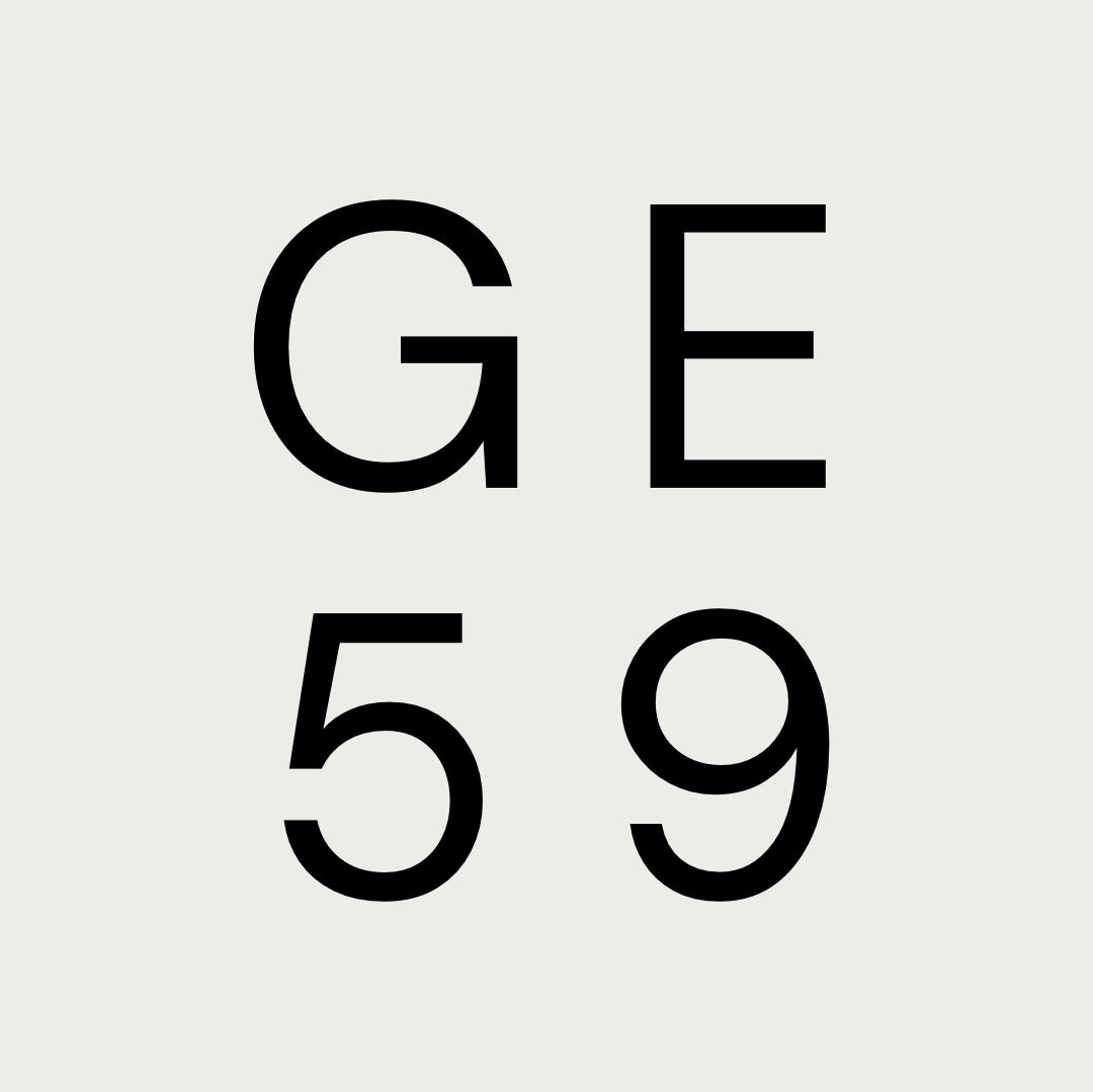 Logo von GE59