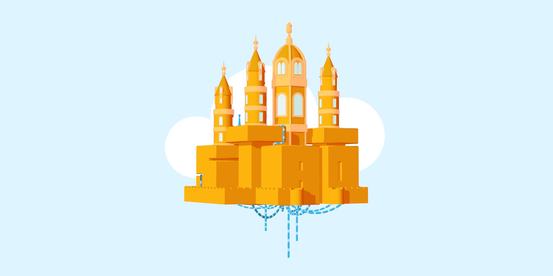 Illustration für den Artikel zur cityWLAN App der Stadtwerke Schwerin