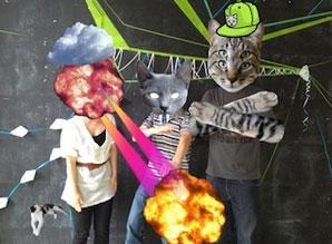 Uncube Magazine Cat Content
