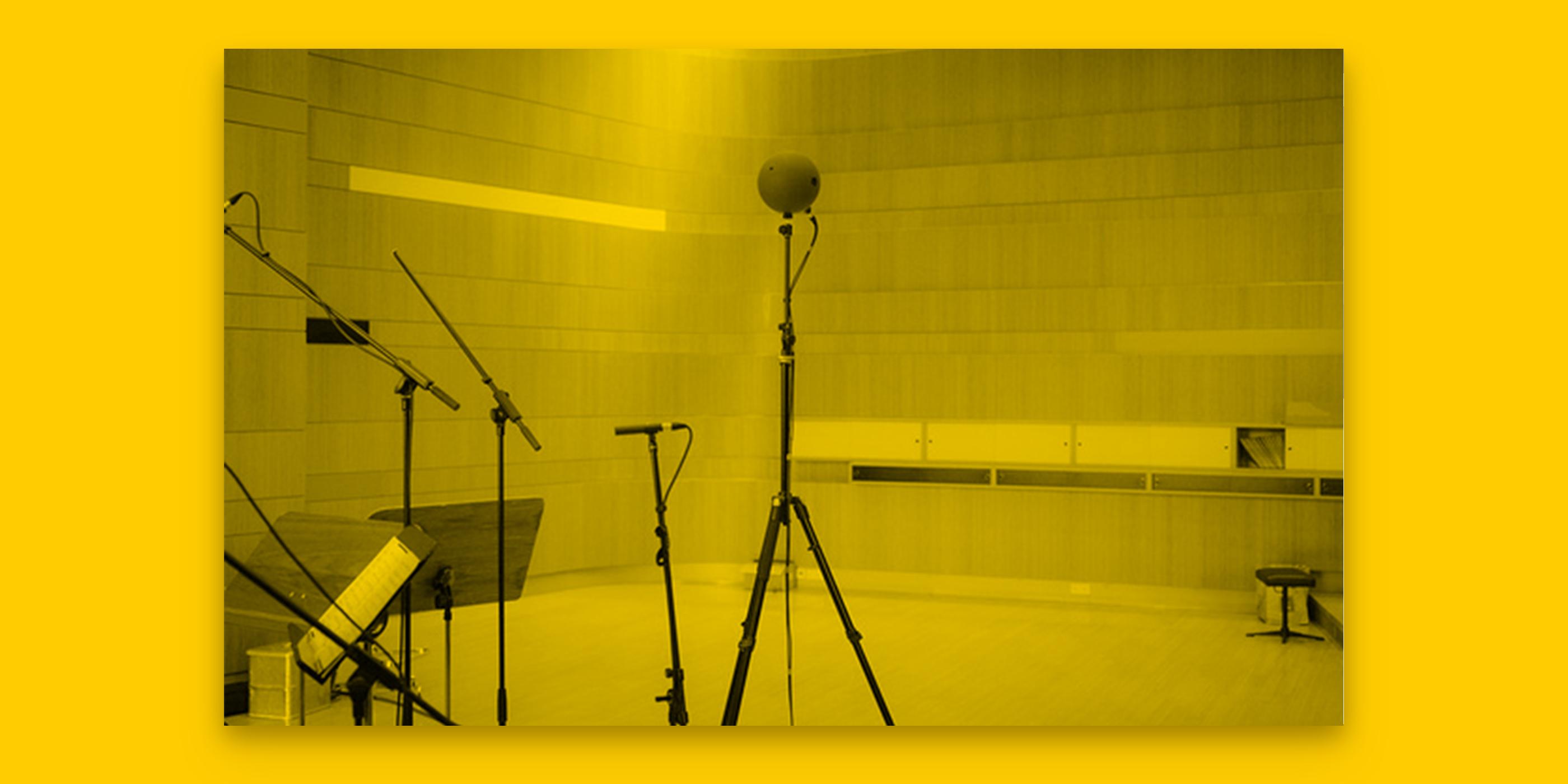 Fritz.de Mikrofon