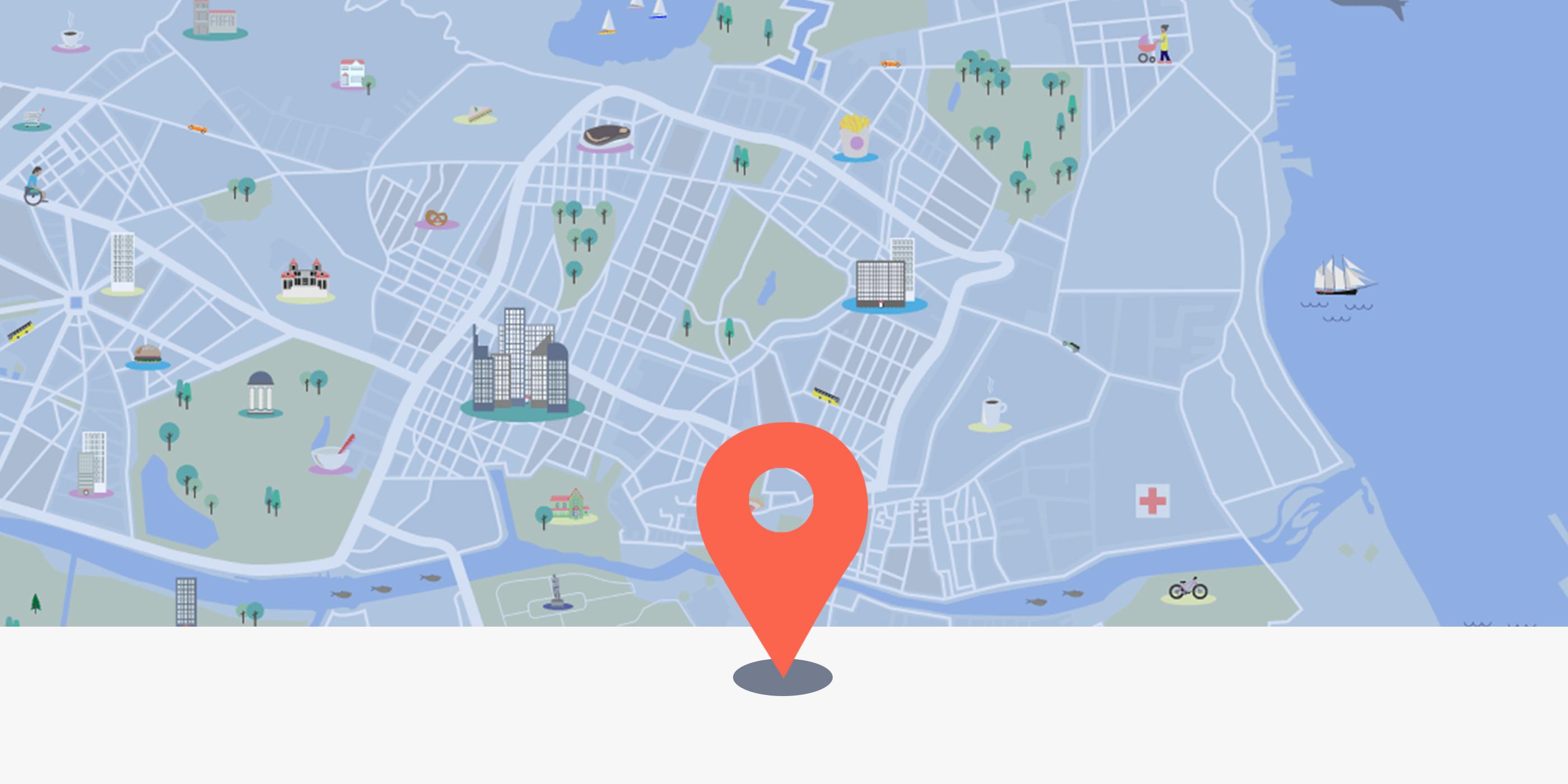 Teaserbild für das Projekt MapMyDay