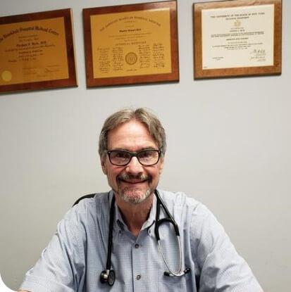 Dr. Stephen Beck