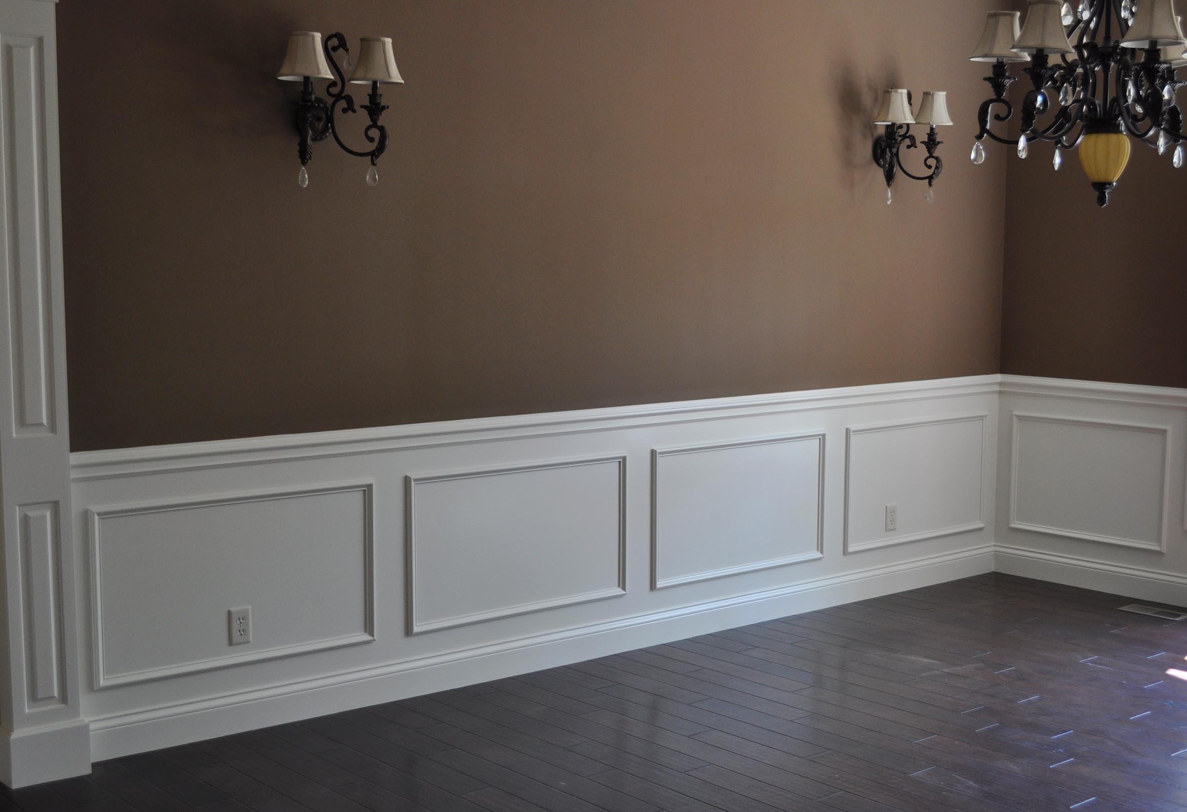 Wood Specialties by Fehrenbacher - Wainscoting