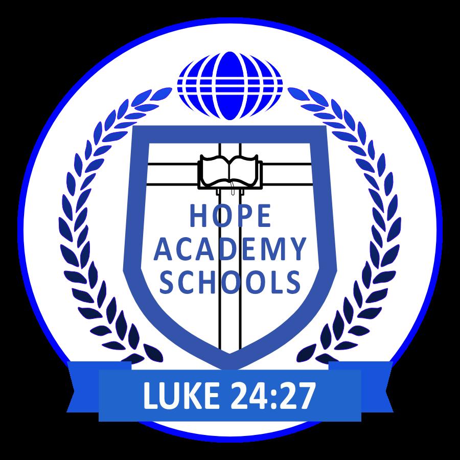 Hope Academy Schools Logo