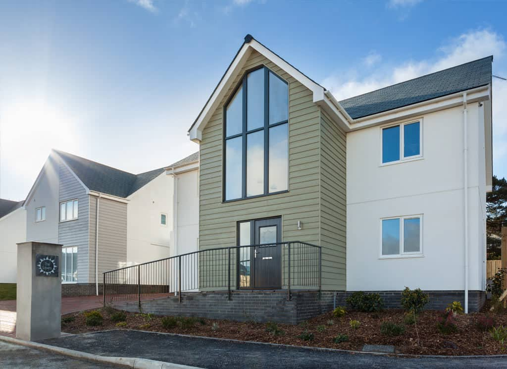Prestigious Housing Development in Barnstable
