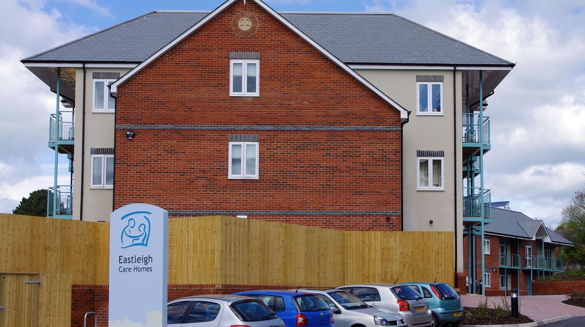 Care Home Development in South Molton