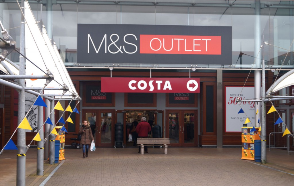 Internal Remodelling of Retail Units