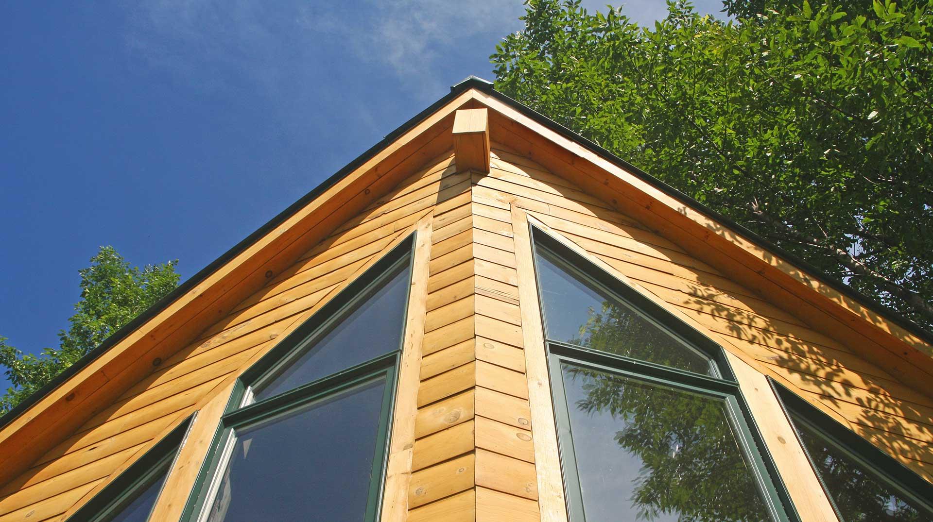 Eco Homes Build in Saunton