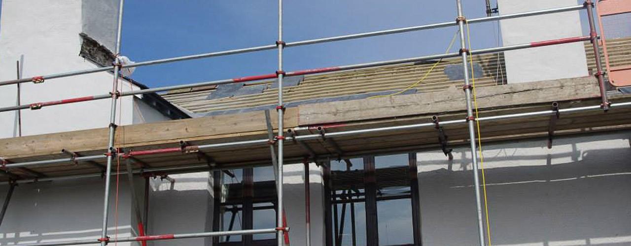 Quality Local Builders in North Devon