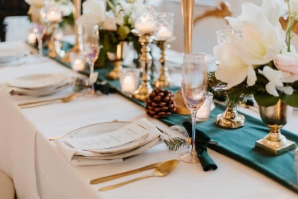 Tiny Wedding – ein Trend mit Zukunft? Anne Baumann