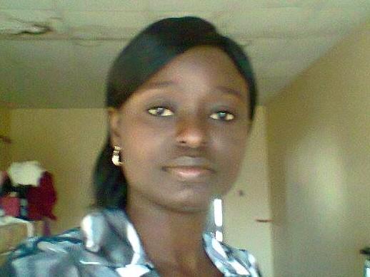Mariam Adeola