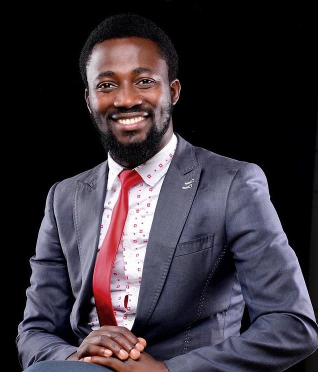 Mr. Prosper Etokhana Amedu
