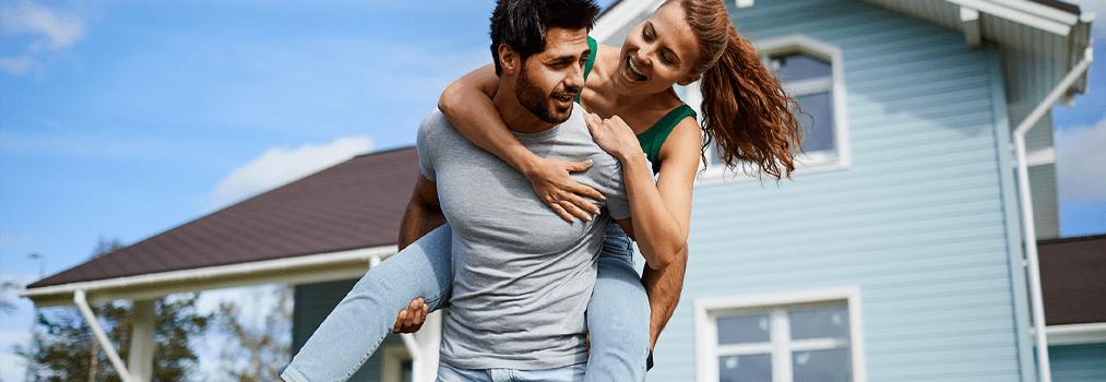 COOLWALL® residential coatings