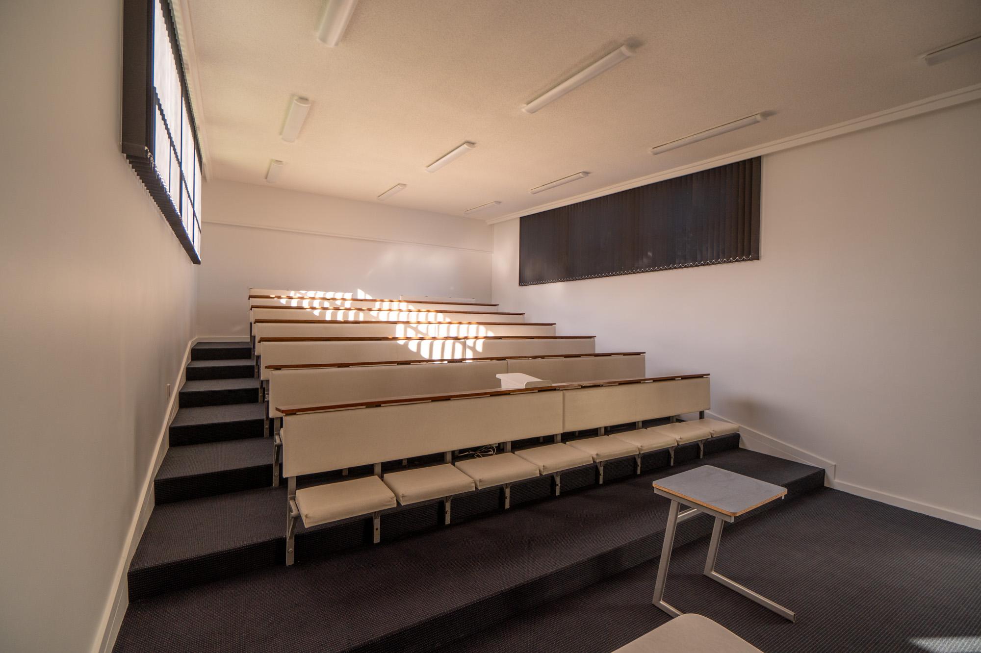 Innovation Auditorium