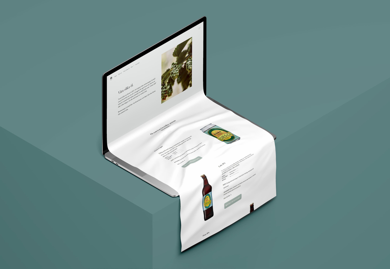 Website design torsol