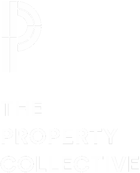 The Property Collective white