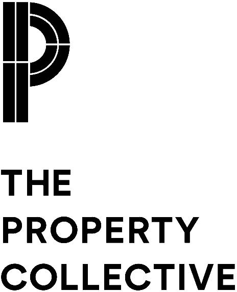 The Property Collective black