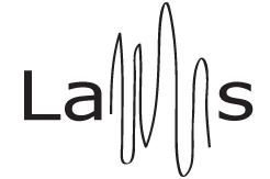 Logo Linderud Audiopedagogiske senter