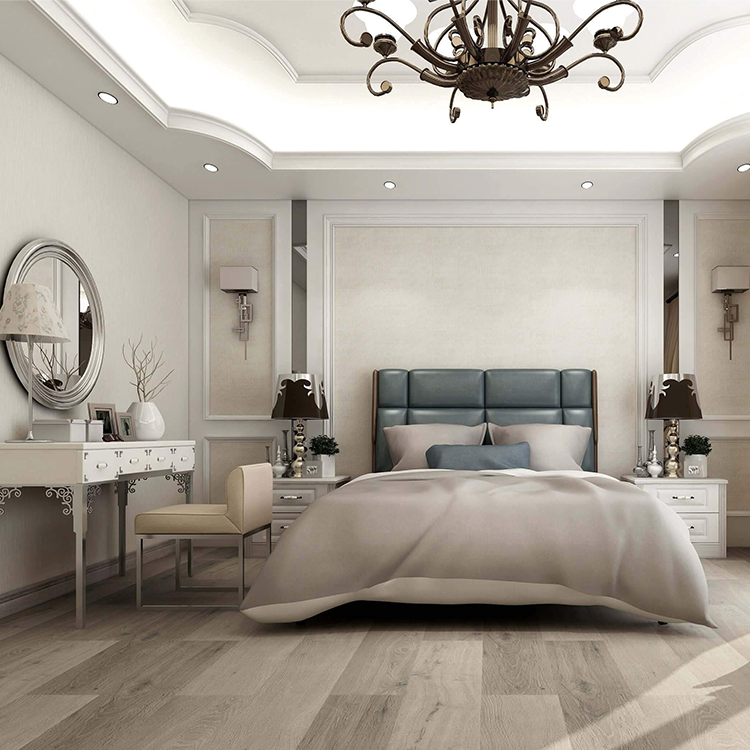 French Grey Impervia® Flooring