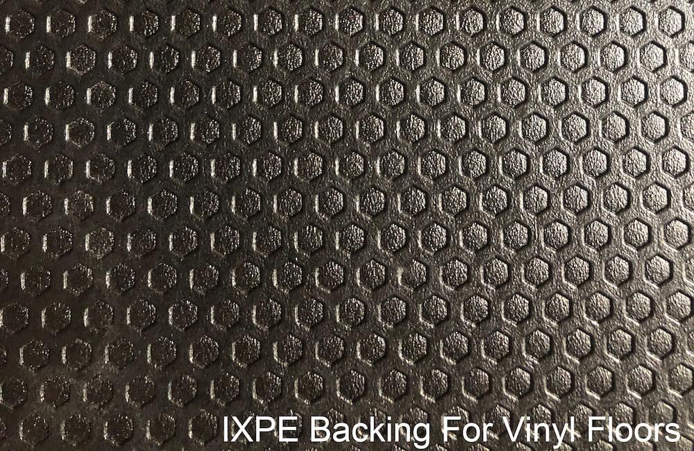 IXPE Backing
