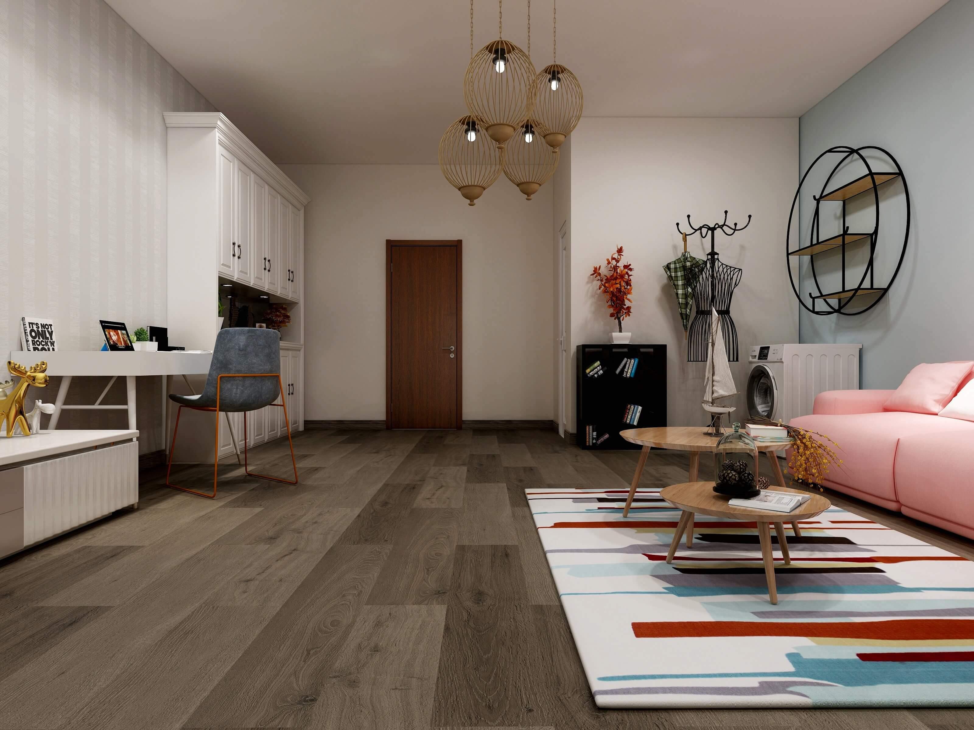 Espresso Impervia® Flooring
