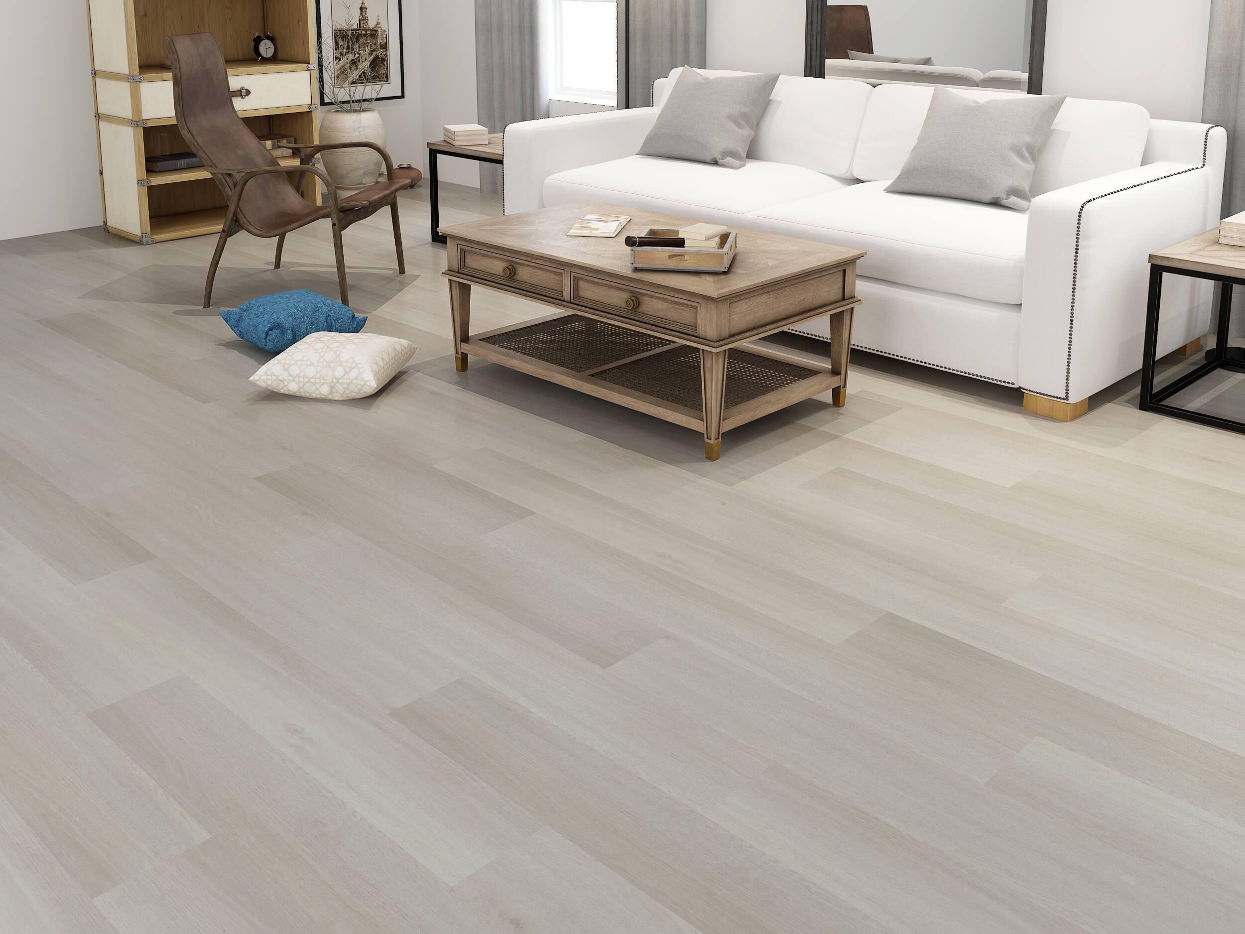 Scandinavian Oak Luxury Impervia® Flooring