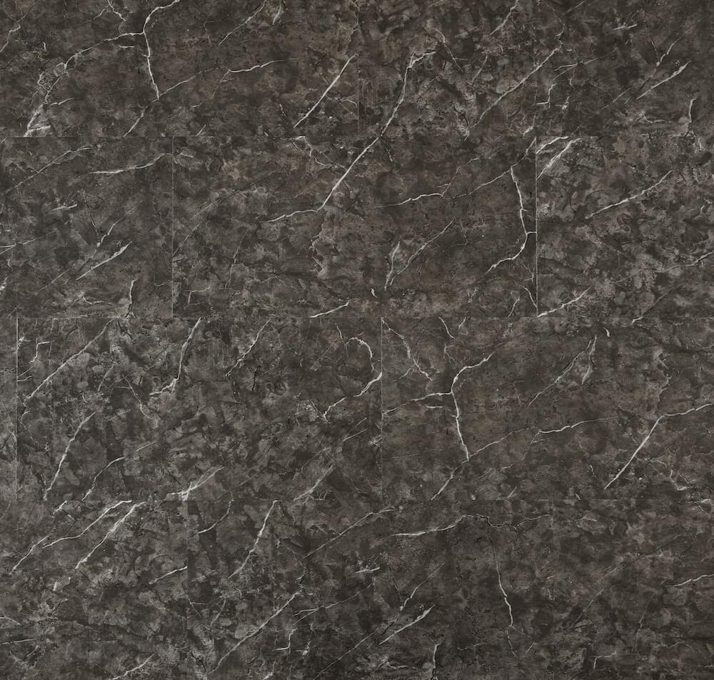 Black Marble Stone Impervia® Tile