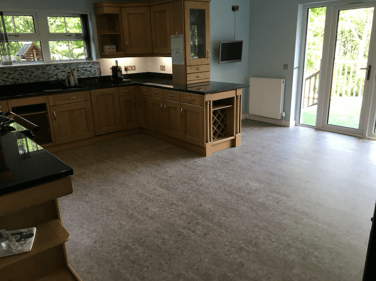 Impervia Luxury Tiles for Kitchens