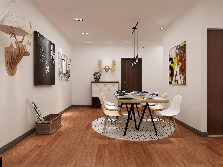 Impervia Prime extra red  Oak luxury Vinyl Flooring