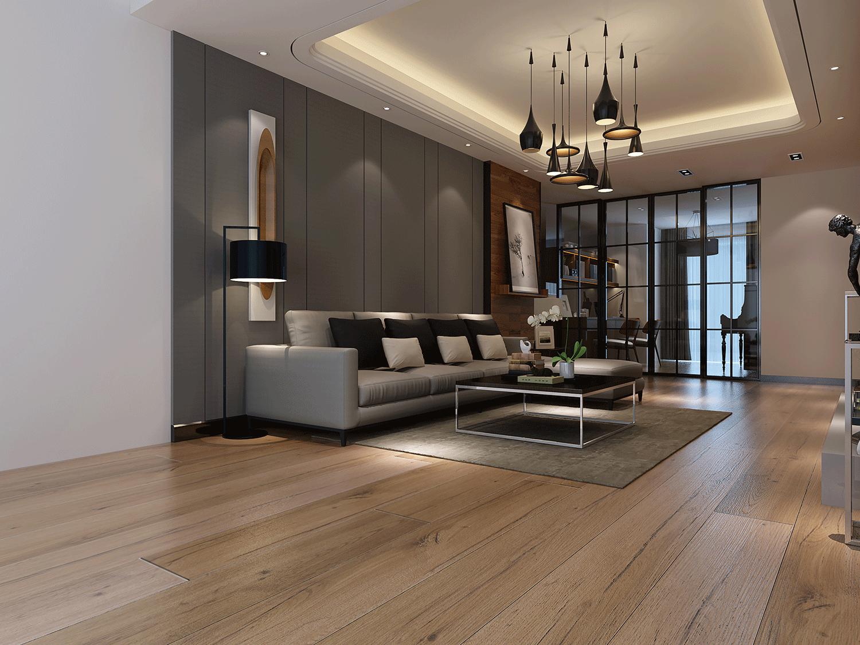 Impervia Old Golden Oak luxury Vinyl Flooring