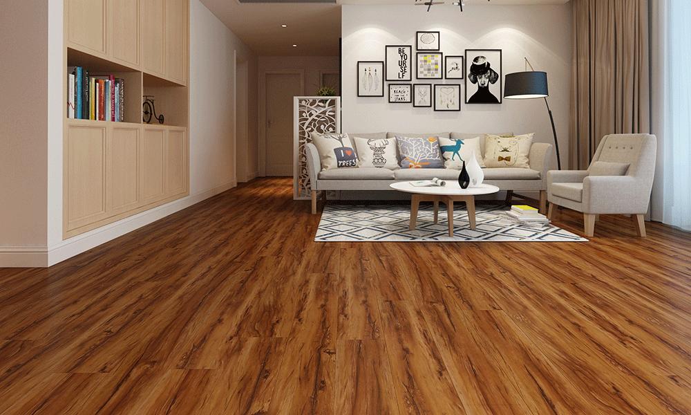 Impervia Jungle Vibe Oak luxury Vinyl Flooring